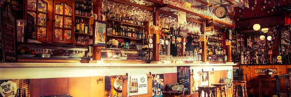 Pubs and Inns 1 - Pubs and Inns