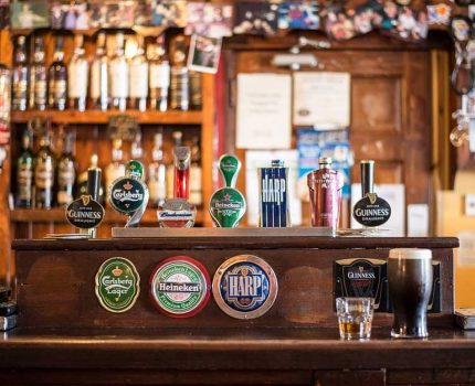 Pubs and Inns